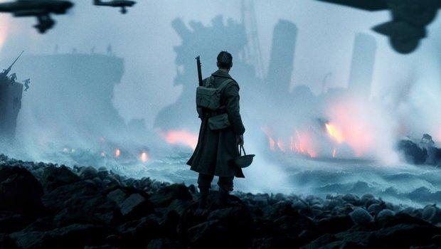 Dunkirk 35mm