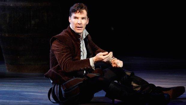 NT Encore: Hamlet