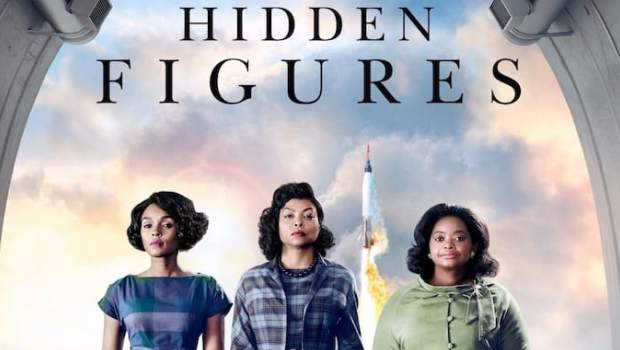 Hidden Figures - GEN HAVELOCK