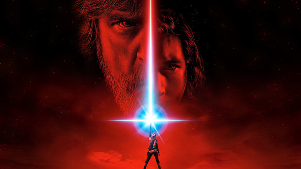 3D Star Wars: The Last Jedi