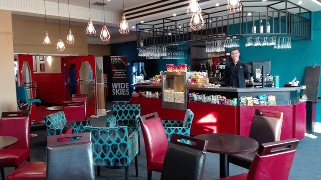Scott's Cafe