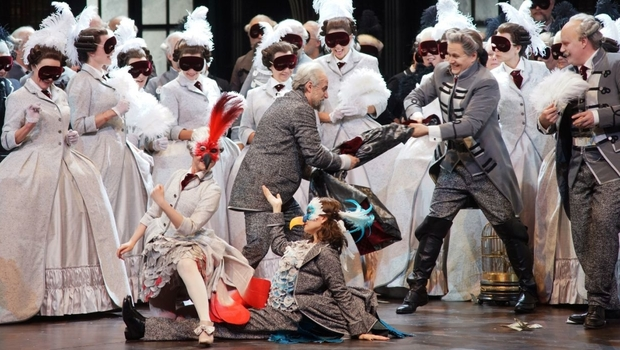 Royal Opera: The Queen of Spades