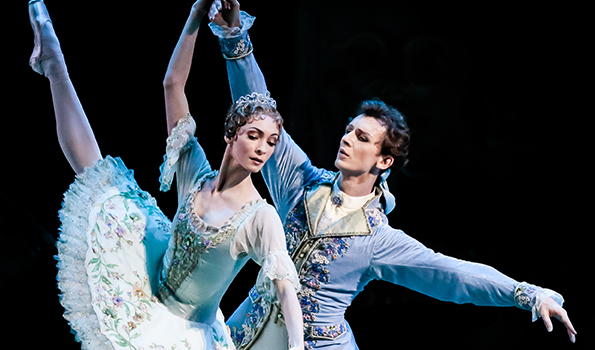 Bolshoi Ballet: The Sleeping Beauty