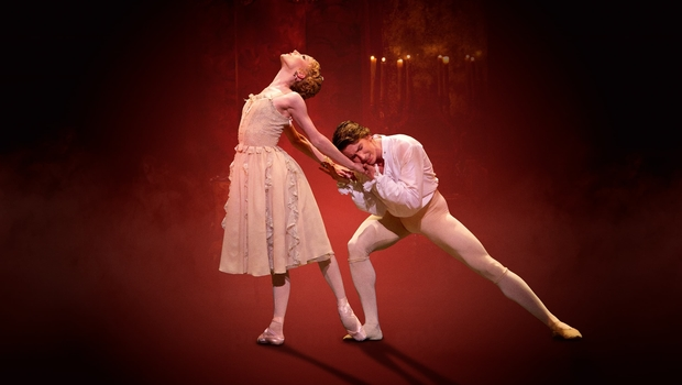 Royal Ballet: Manon