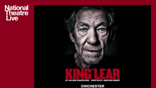 National Theatre - King Lear
