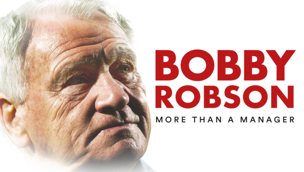 Bobby Robson: More Than A Manager @ Fuse Cinema