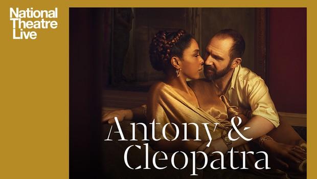 National Theatre - Antony & Cleopatra