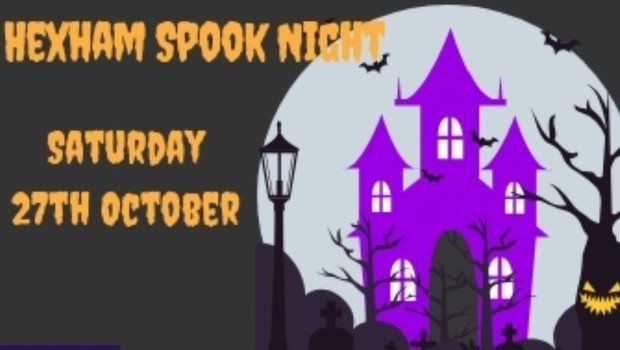 Spook Night Ghost Stories