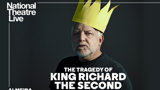 NT Live - The Tragedy of King Richard the Second