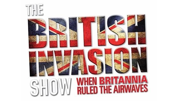 The British Invasion Show 2021