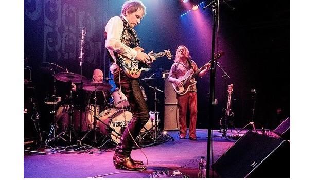 Voodoo Room - A Night of Hendrix, Clapton & Cream 2021
