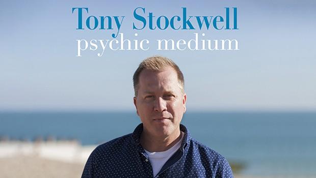 Tony Stockwell, Psychic Medium 2021