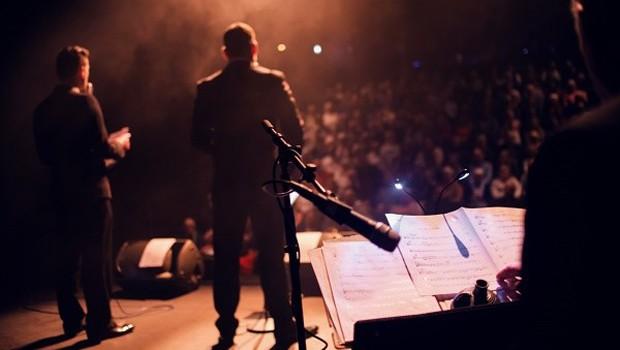 Christmas Crooners - Masters of Swing 2021
