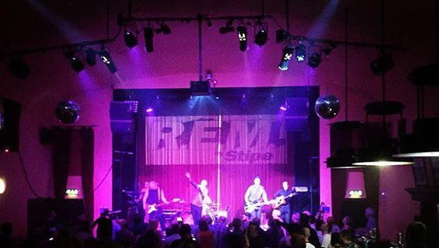 Stipe - A Tribute R.E.M