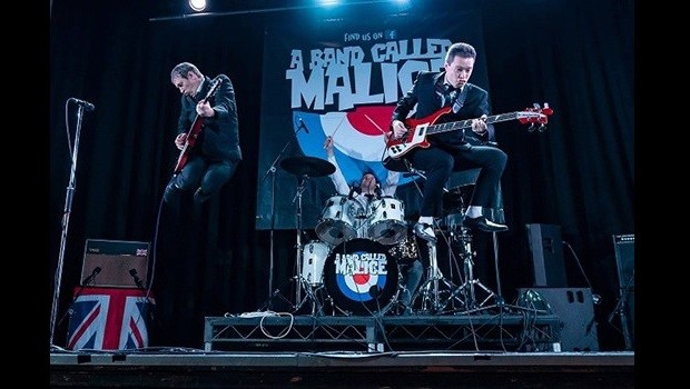 A Band Called Malice - Tribute to The Jam 2021