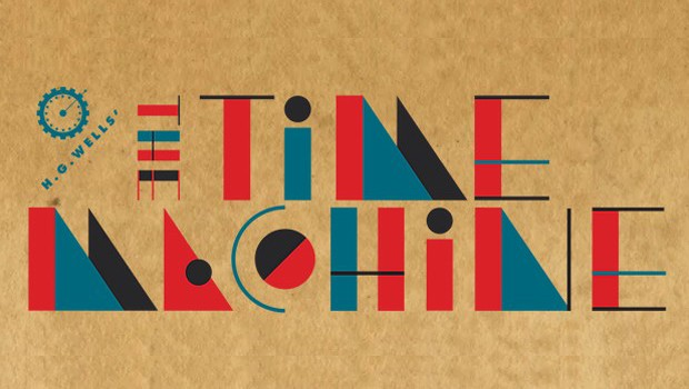 The Keeper's Daughter Presents - The Time Machine