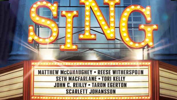 Cine minis: Sing
