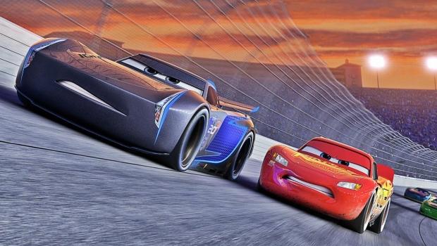 Cine Minis: Cars 3