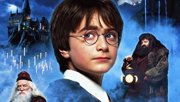 Cinemini: Harry potter and the philosophers stone
