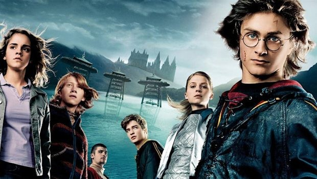 Cinemini: Harry Potter And The Goblet Of Fire