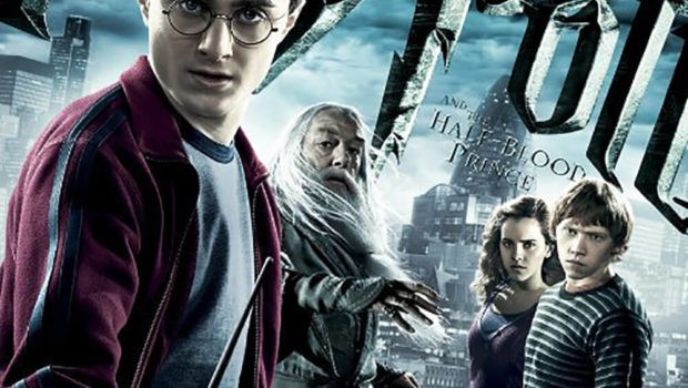 Cinemini: Harry Potter And The half Blood prince