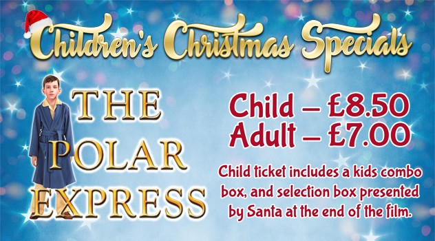 The Polar Express/Christmas Experience