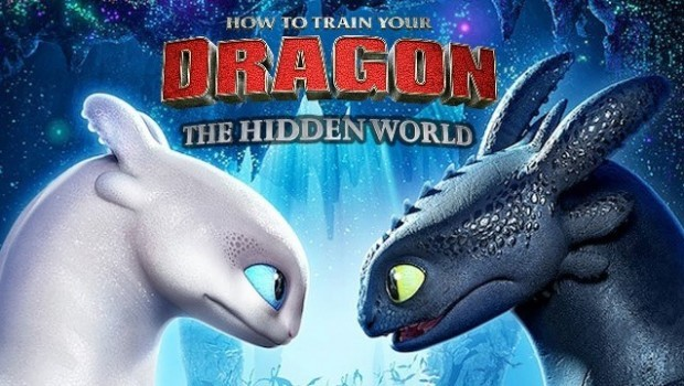 Cine Minis: How to Train Your Dragon - The Hidden World
