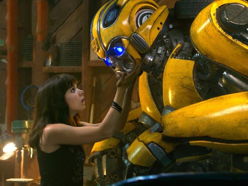 Cine Minis: Bumblebee