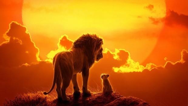 Cinemini: Lion King