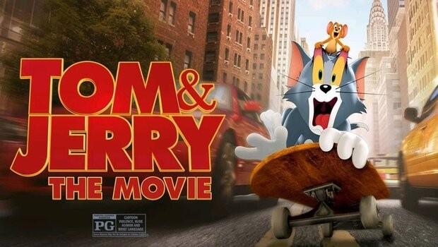 Cinemini: Tom & Jerry: The Movie