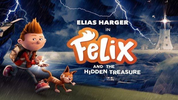 Cinemini: Felix And The Hidden Treasure