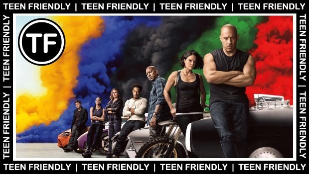 Teen Friendly: Fast 9
