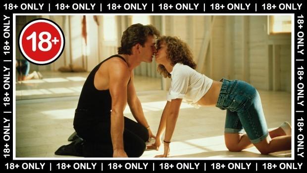 18+ Screening: Dirty Dancing