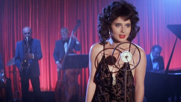 Blue Velvet - Music & Movies