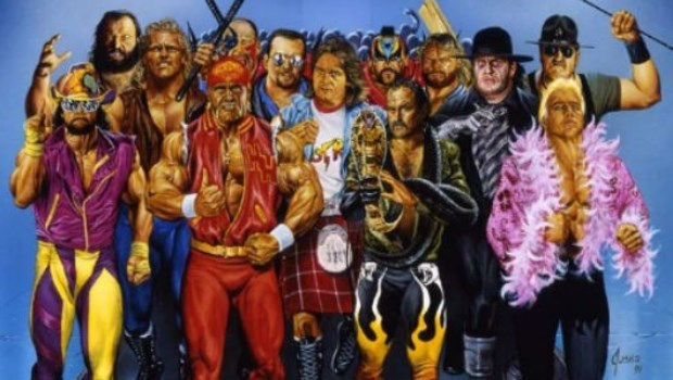 WWF Royal Rumble '92