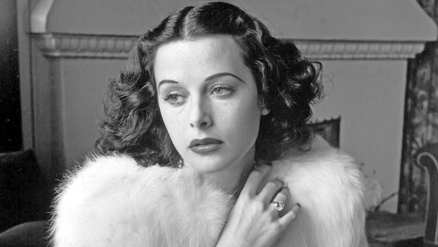 Bombshell: The Hedy Lamarr Story + Satellite Q&A - Dogwoof Docs