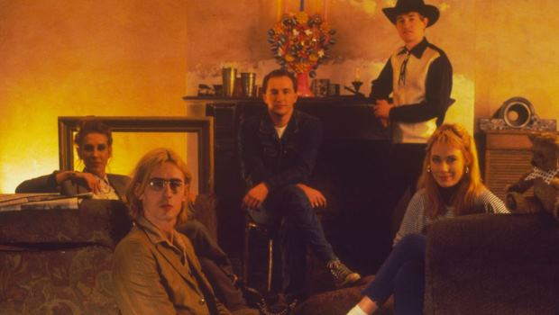 The Go-Betweens: Right Here - SoundScreen Music & Film Festival