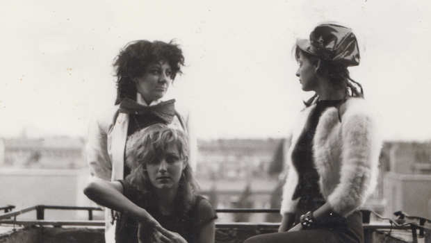 Here To Be Heard: The Story Of The Slits + Q&A