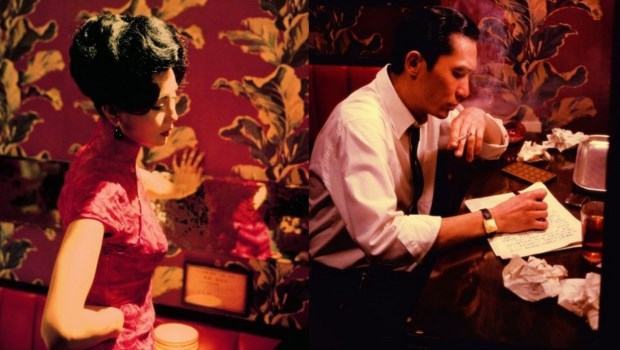 In The Mood For Love - Celebrating Chinese New Year