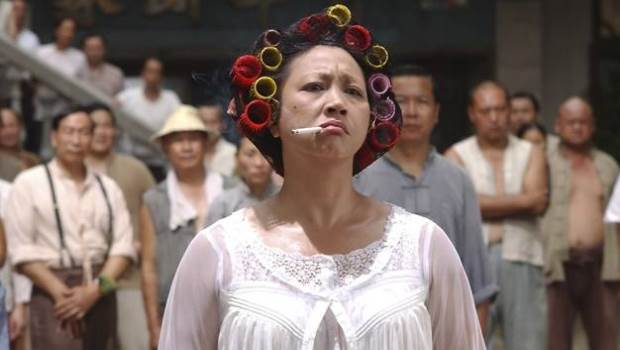 Kung Fu Hustle - Celebrating Chinese New Year