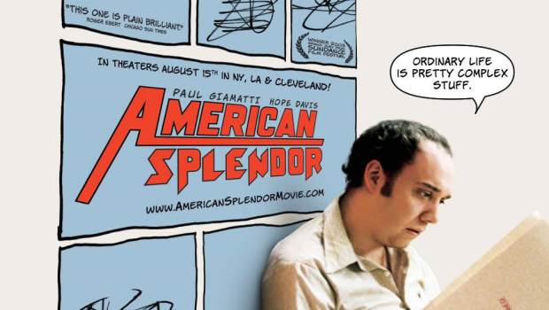 Orbital Presents: American Splendor