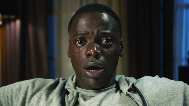 Get Out - celebrating Daniel Kaluuya's BAFTA Rising Star Award