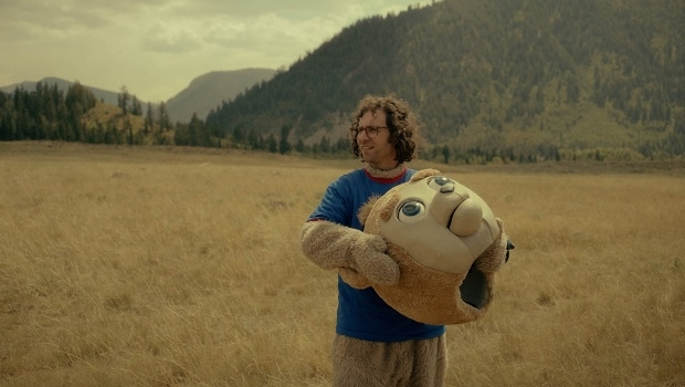 Brigbsy Bear - Presented by Small Screen's Film Club, LIVE!