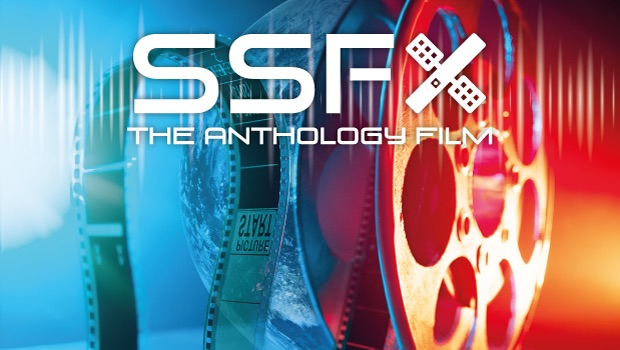 SSFX The Anthology Film