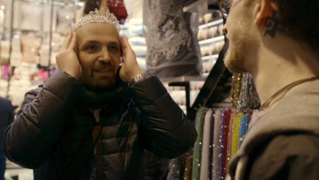 Mr. Gay Syria - Fringe! Flings