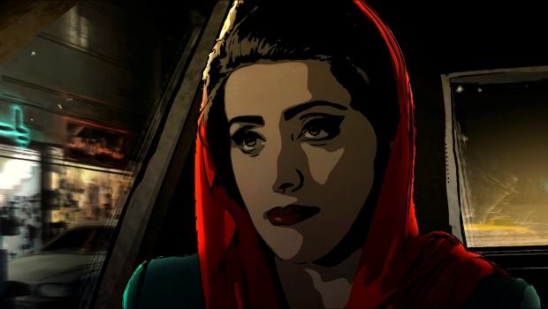 Tehran Taboo: UK Premiere - EEFF