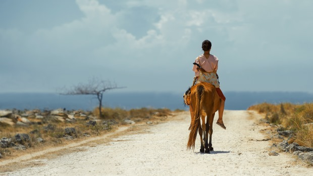 Marlina the Murderer in Four Acts: Parent & Baby - EEFF