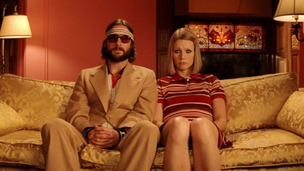 Truman's Presents: The Royal Tenenbaums