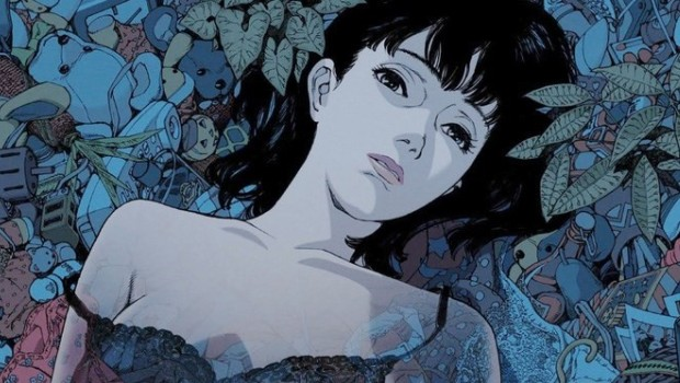 Perfect Blue -