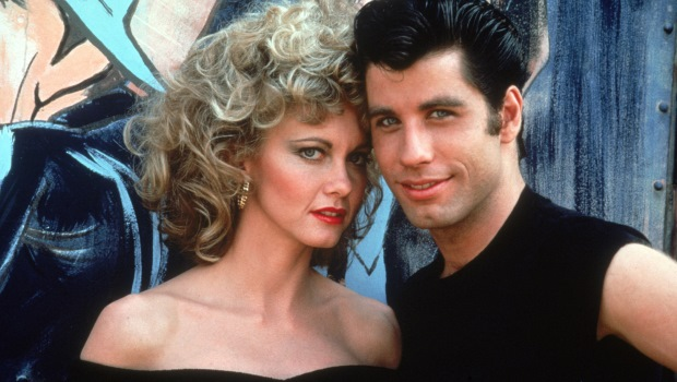 Truman's Presents: Grease  - 40th Anniversary Restoration